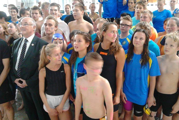 engl,franz,deutsche Schwimmer in Montargis 2015